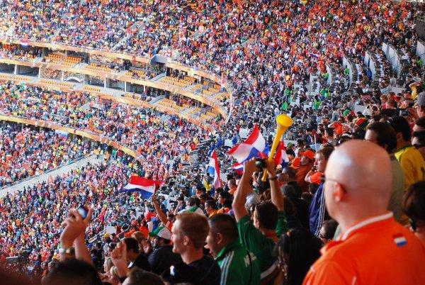 Боярский назвал наиболее зрелищный матч ЧМ-2018