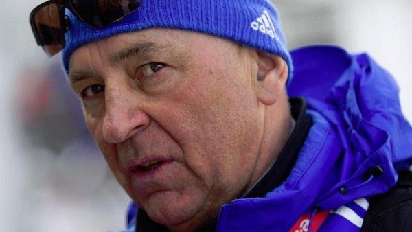 Тренер сборной России будет работать со сборной Канады
