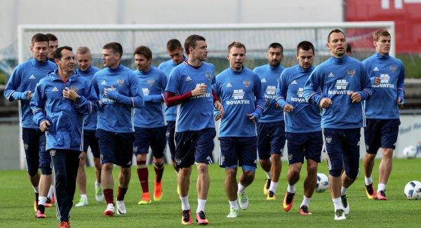 Эксперт рассказал, что влияет на успех игры сборной России с Хорватией