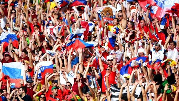 Фанаты нашли, чем ответить оскорбившим Россию хорватам