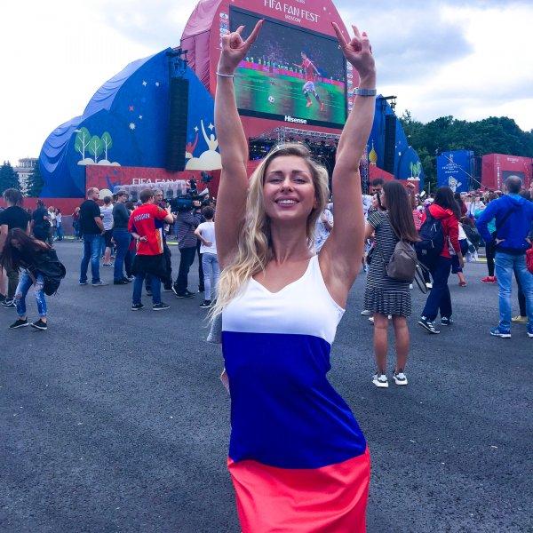 FIFA не будет показывать красивых фанаток на трибунах