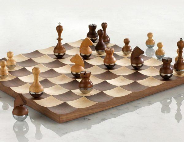 Удобный портал для игры в шахматы